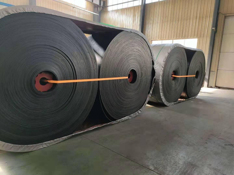 乡宁输煤胶带的用途