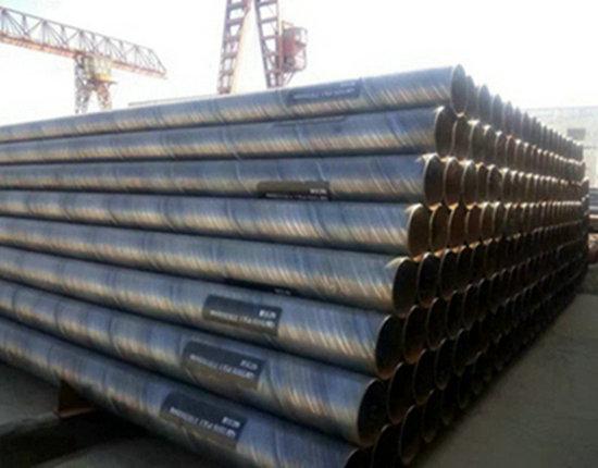 (现货)大口径螺旋钢管现货销售-莱城