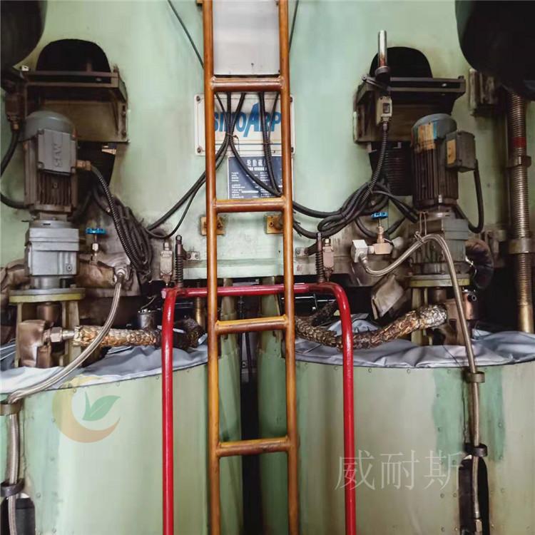 洛阳:蒸汽管道隔热套@优质厂家