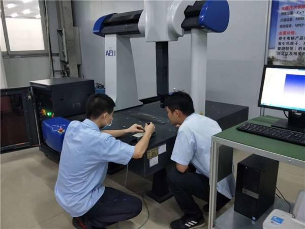 惠州市试验仪器仪表第三方检测-本地计量校验中心