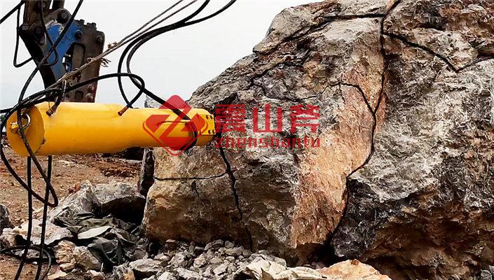 扶绥液压劈力机(震山斧)2021新价格