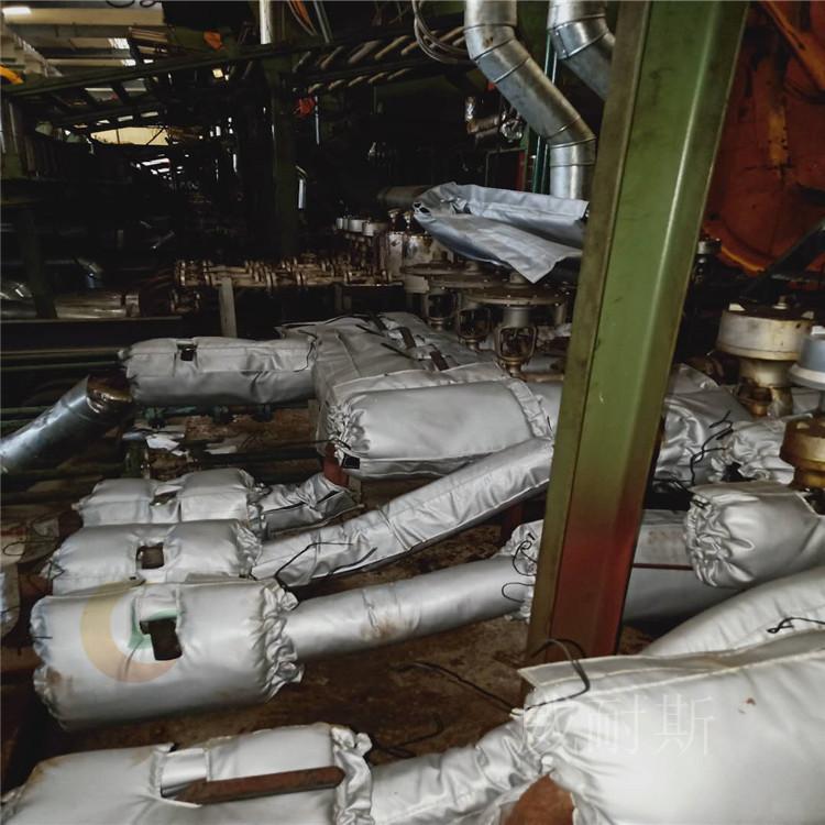阿图什市_柔性可拆卸LNG保温活套---厂家定做:@威耐斯