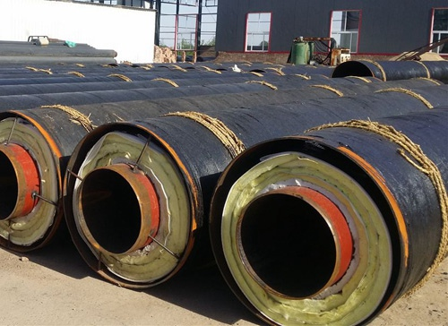 复合型钢套钢保温管专业生产桃城