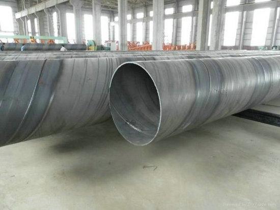 DN3400*21螺旋钢管厂家广东肇庆