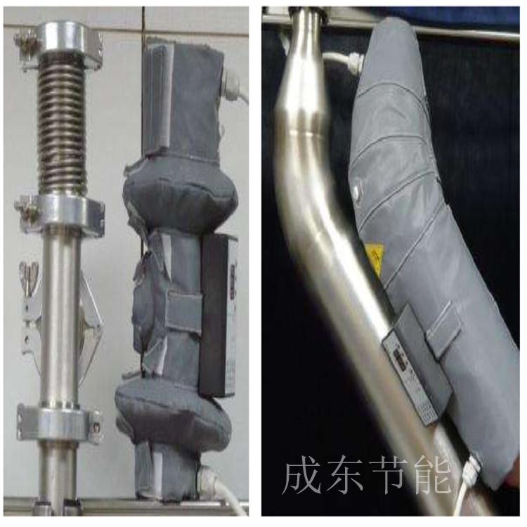兴义市软质采油树保温衣方便检修----【成东节能】