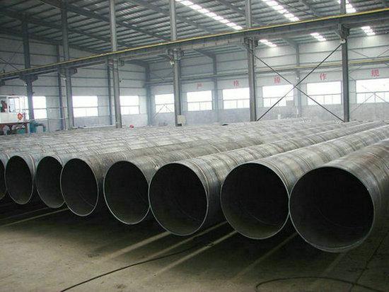 DN2000*14碳素螺纹管生产厂家珠海香洲