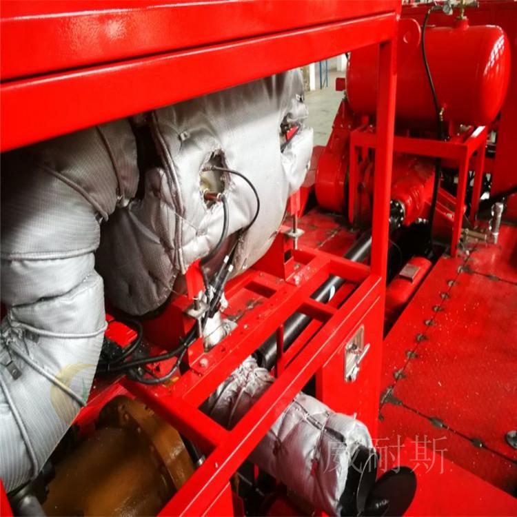 安徽宿州市_化工阀门可拆卸式保温被---量大从优:【威耐斯】