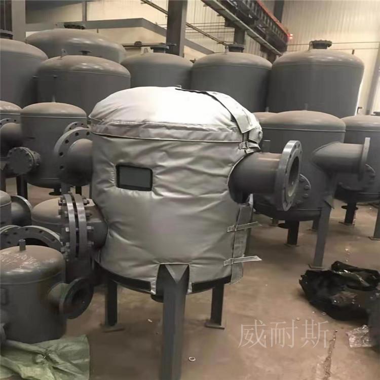 浙江省丽水_软质可拆卸LNG保温盒---节能降耗:@威耐斯