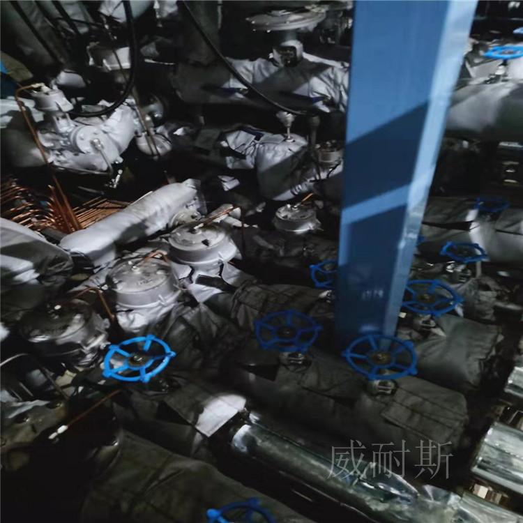 江苏宿迁_可拆卸软体LNG保温盒---设计:@威耐斯