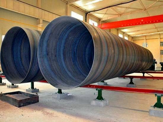陕县DN1200直缝钢管厂家现货报价