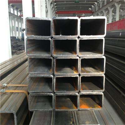吐鲁番镀锌方管哪里卖  钢梁用方管专业生产厂家