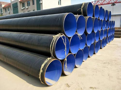 污水管线用碳钢钢管价格