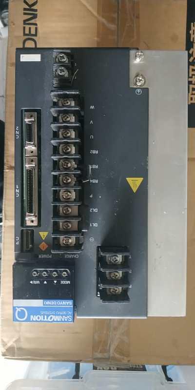 A20B-8101-0010东营市大量回收工控设备
