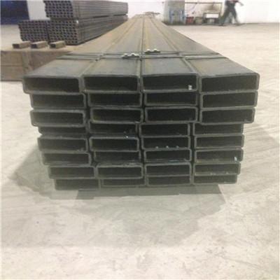 昌吉Q355C无缝方管生产厂家  镀锌方矩管行情