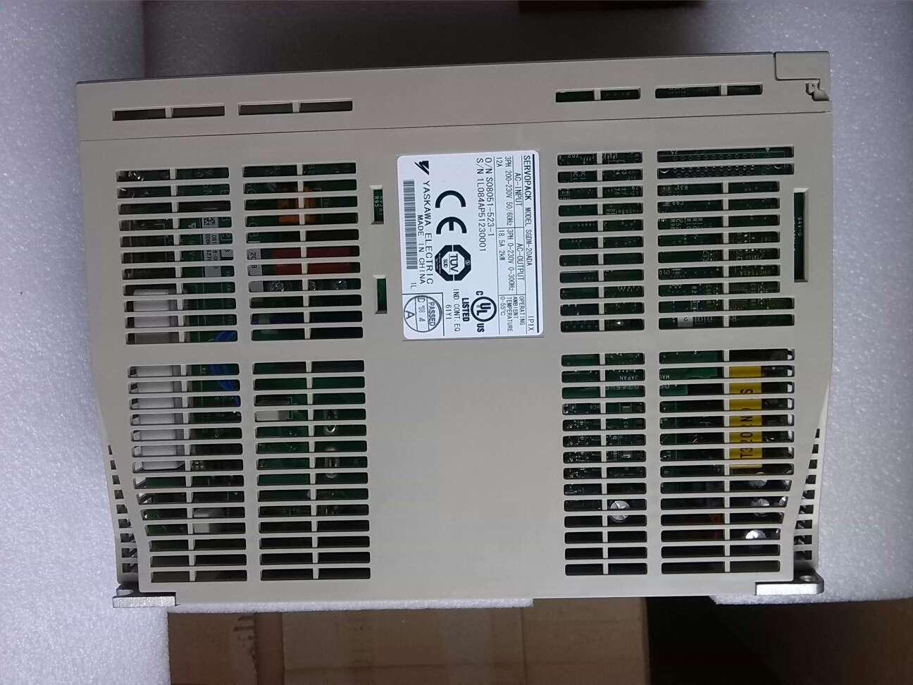 A20B-1002-0970厦门市大量收购工控设备