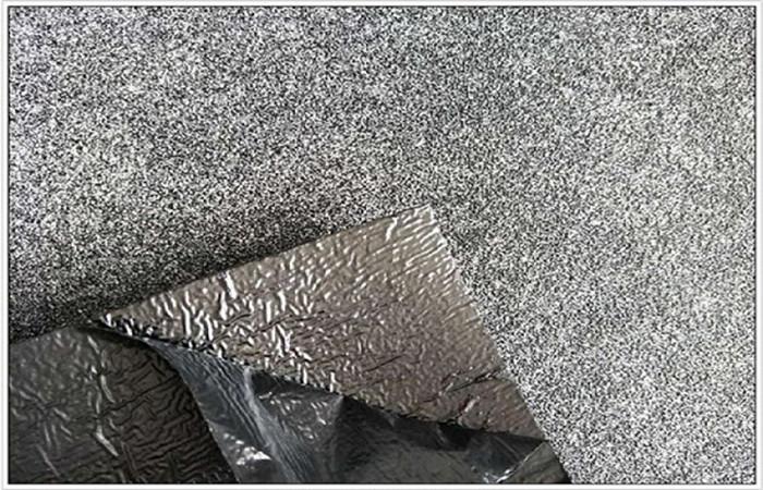 北海自粘式聚酯玻纤布厂家丨抗穿孔性能好