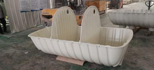 咸宁玻璃钢化粪池0.8立方价格实力供货