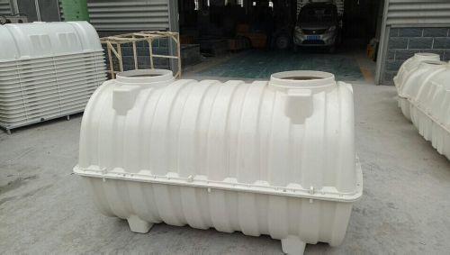 昭通一体式三格化粪池厂家全省市发货