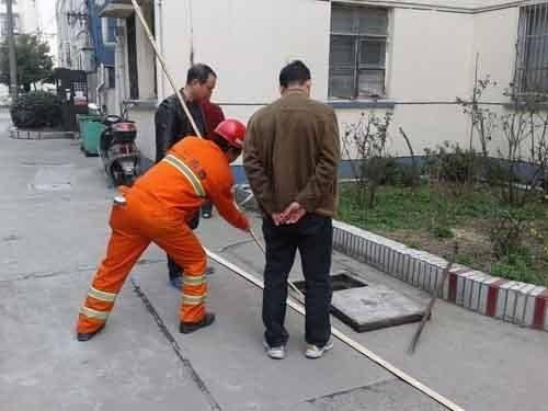 雨水管道疏通亲民价格 连管道检测价格咨询