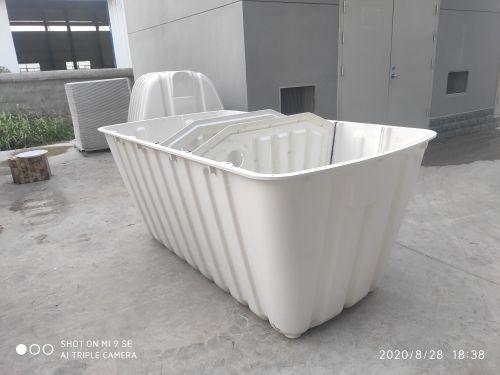 哈尔滨旱厕改造三格化粪池价格有的谈