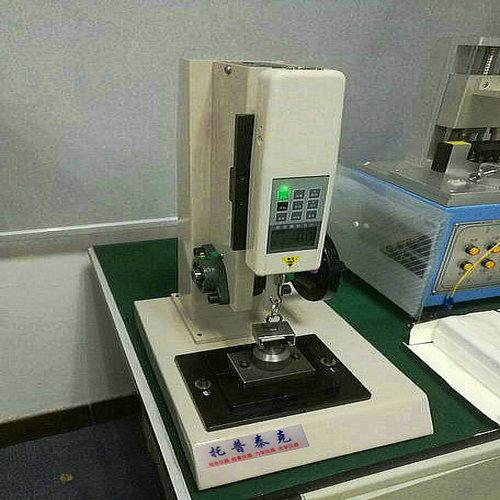 城东弹簧压缩测力计@独山HP50N拉压力计