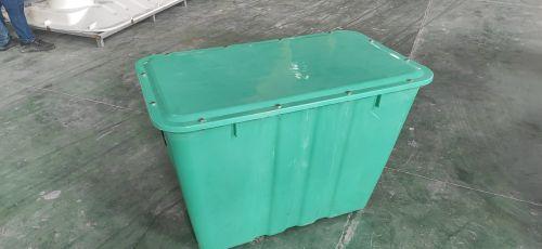 嘉峪关玻璃钢化粪池供应商24小时服务
