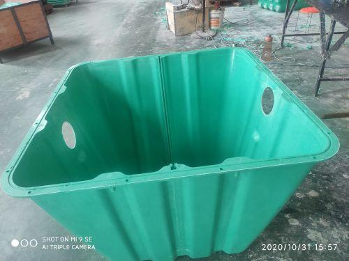 双鸭山化粪池0.8立方的价格