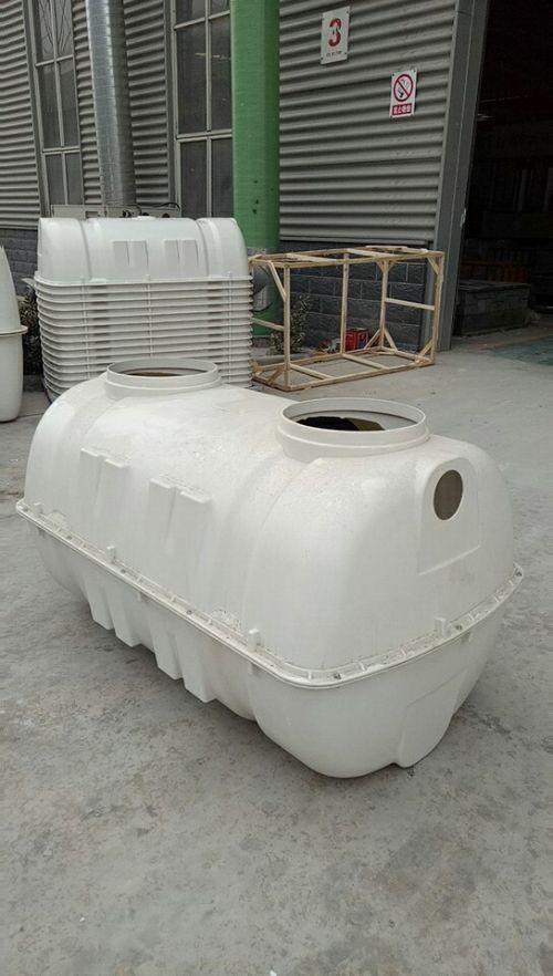 七台河1立方玻璃钢化粪池价格型号多款可选