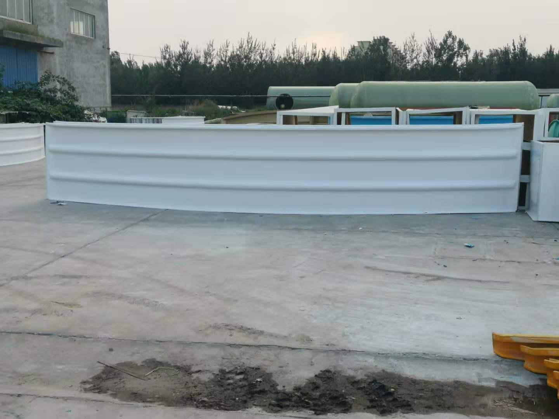 上海污水池盖板图