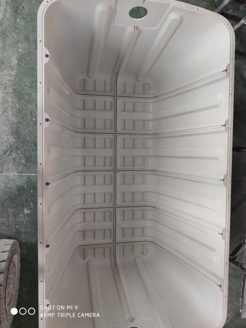 三沙地埋式玻璃钢化粪池厂家生产工艺