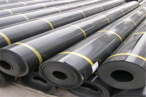 鄂州光面土工膜价格可开增值税