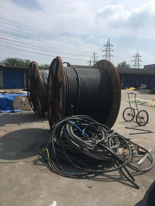 珠海香洲区废电缆回收地址在哪