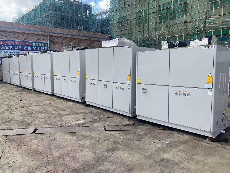 广州从化区各种型号空调回收现场结清