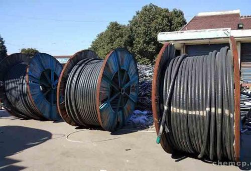 珠海金湾区回收电缆线哪里有