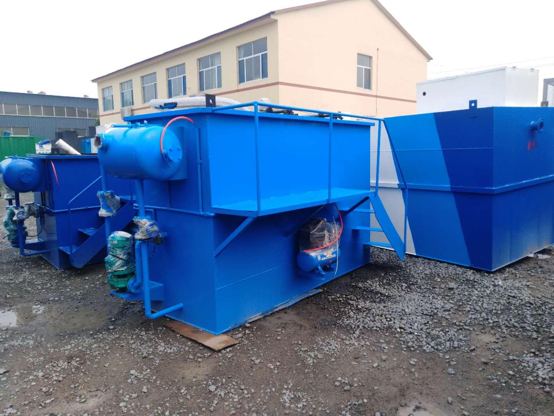吉安工厂污水处理设备厂家现货秒发