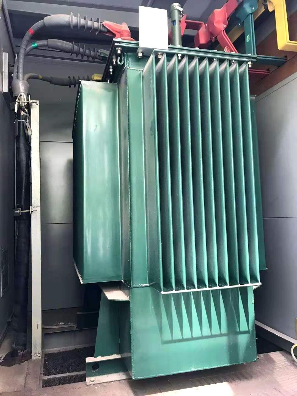 深圳大鹏新区废旧变压器回收厂家