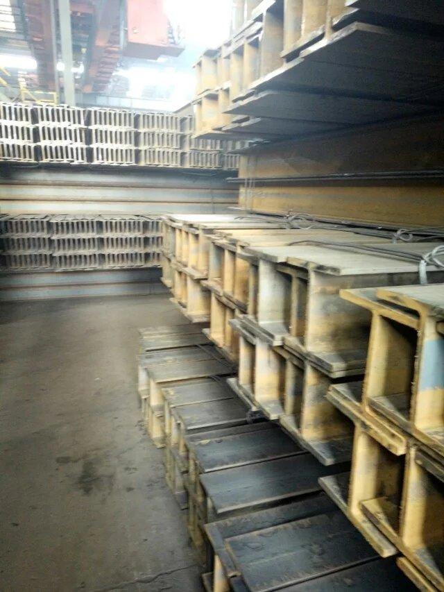 酒泉市W6X15-25美标H型钢现货