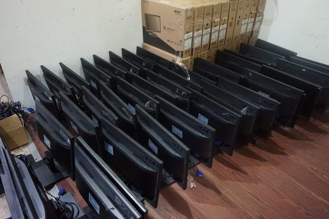 佛山市顺德区旧台式电脑回收好坏全部回收
