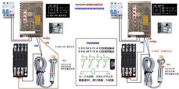 玉溪Ni3-EG08-RP6X传感器