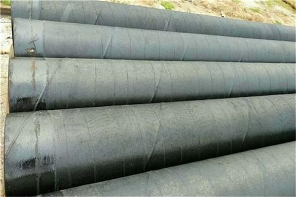 饮水用防腐螺旋钢管每米价格顺德