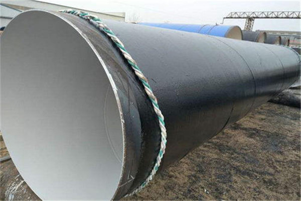 東區水廠供水用螺旋焊接鋼管生產商