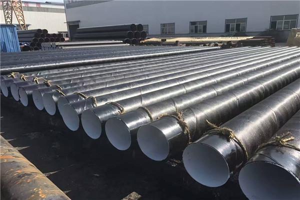 供水用D1820防腐焊管厂家报价日土