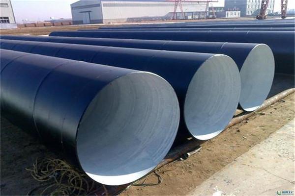 广安DN500*5压力钢管现货厂家