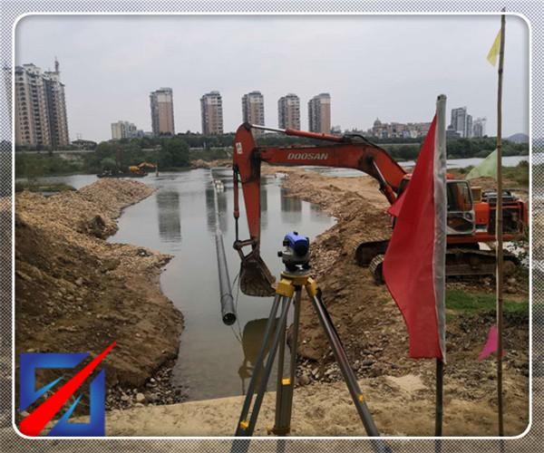 水下管道连接安装——(大理水下作业单位