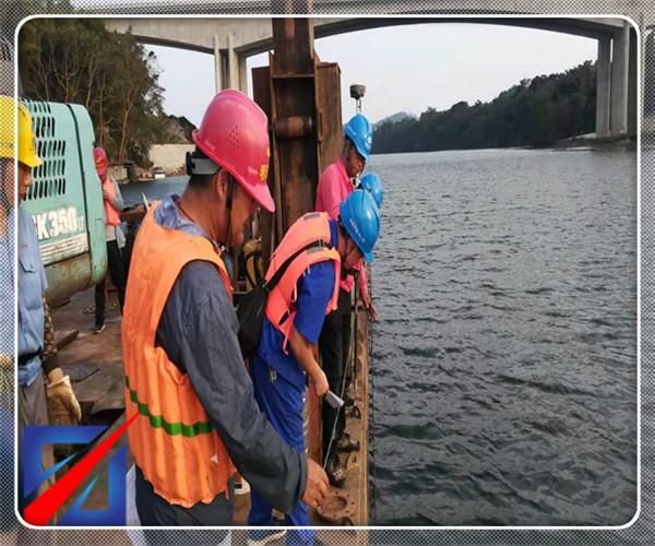 湖中管道穿越_(中山沉管安装公司