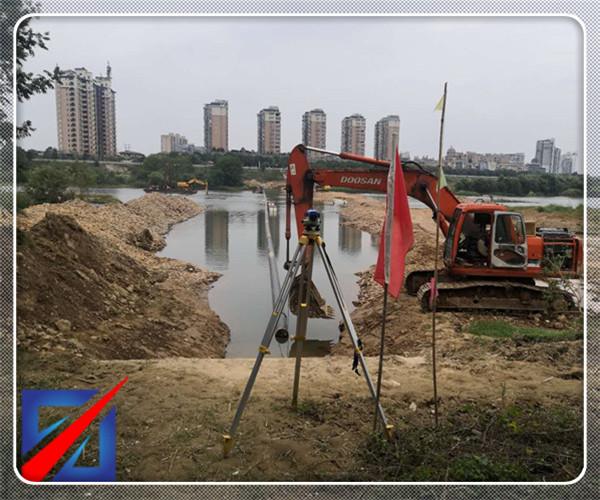 钢制取水口施工——(唐山施工队