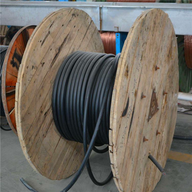 东莞黄江回收铜芯旧电缆公司一览表
