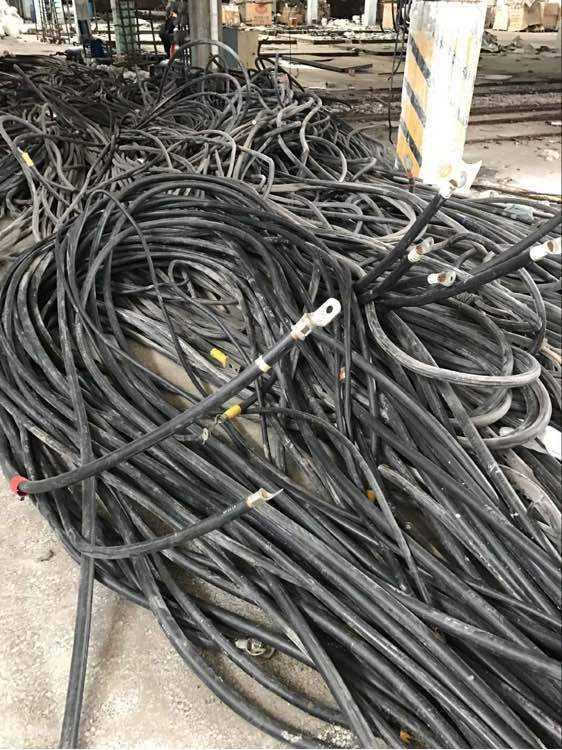 禅城区旧电缆线收购公司名录