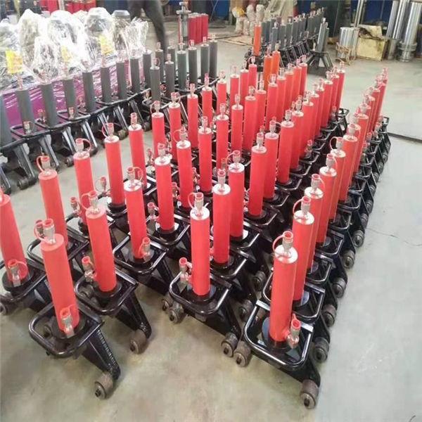贵州省遵义市 便携式液压钢筋弯曲机调直机