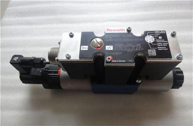 原装正品4WRHE10E25-7X6E/G24K31A1V